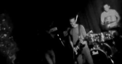 KISAVAS - Lázas körülmény (koncert)