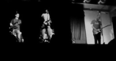 KISAVAS - Kapcsolj ki (koncert)